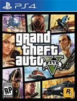 game ps4 gta 5