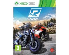 game xbox 360 ride