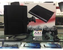 ps3 superslim ofw 160gb