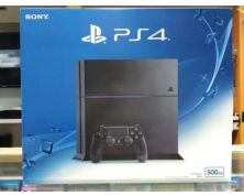 ps4 fat 500gb hen