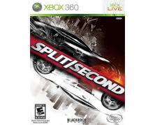 game xbox 360 split second