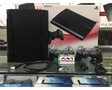 ps3 superslim ofw 320gb