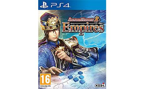 dynasty warrior 8 empires ps4