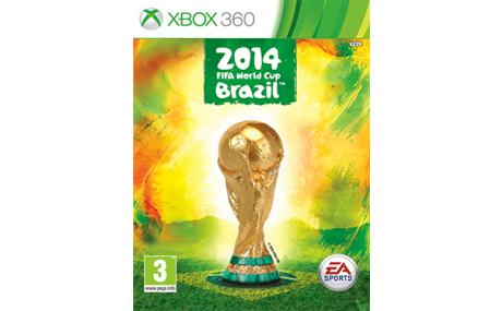 game xbox 360 2014 fifa world cup brazil