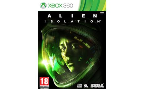 game xbox 360 alien isolation