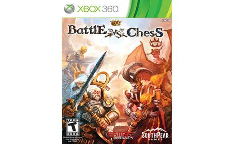 game xbox 360 battle vs chess