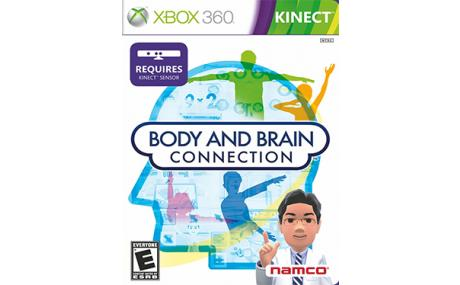 game xbox 360 body and brain