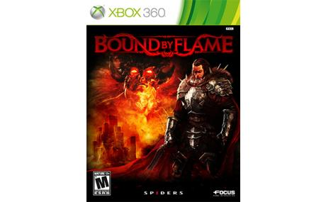 game xbox 360 bound by flame