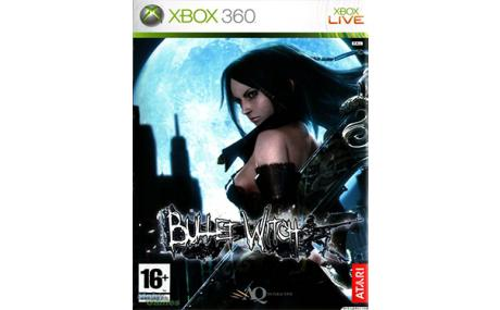 game xbox 360 bulletwitch