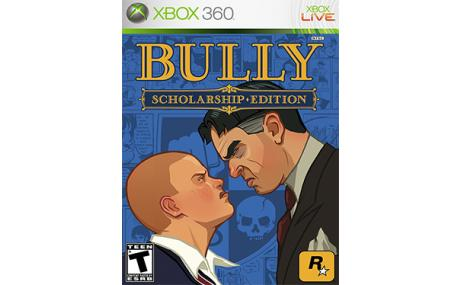 game xbox 360 bully scholarship edition