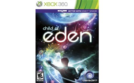 game xbox 360 child of eden