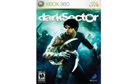 game xbox 360 dark sector