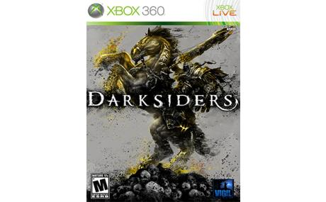 game xbox 360 darksiders