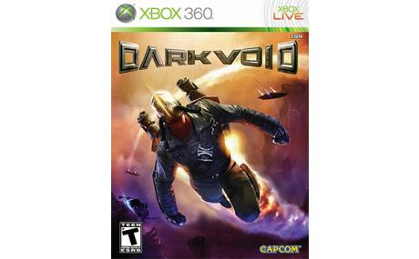 game xbox 360 darkvoid