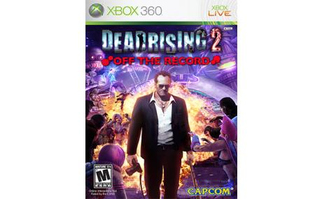 game xbox 360 dead rising 2 off the record