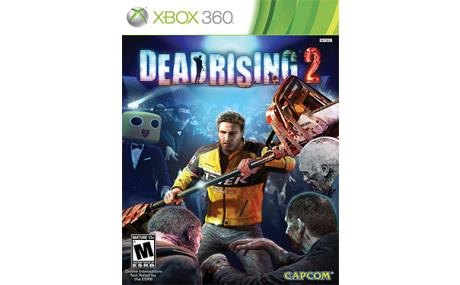 game xbox 360 dead rising 2