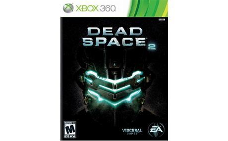 game xbox 360 dead space 2