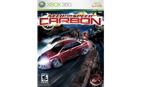 game xbox 360 need for speed