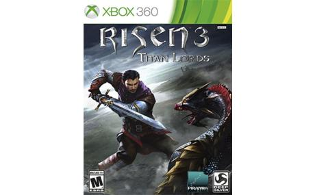 game xbox 360 risen 3 titan lords