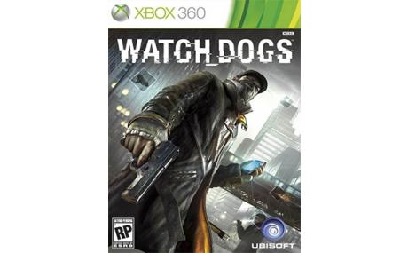 game xbox 360 watch dogs