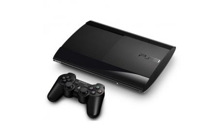 playstation 3 super slim ode