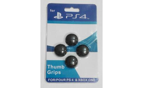 thumb grips ps4 hitam